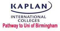 KIC-Pathway to U of Birmingham